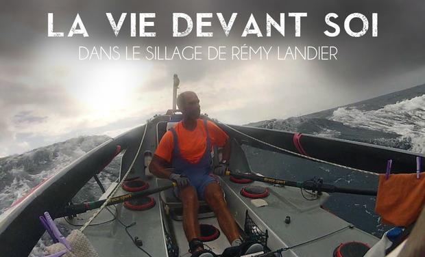 La vie devant soi / Dans le sillage de Rémy Landier